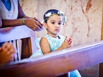 CHILDREN IN WEDDING
