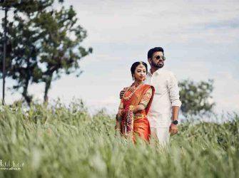 Couple Experiences Sowndharya Adhithyan