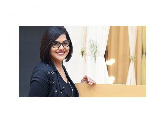 Q and A with Anu Kaushik