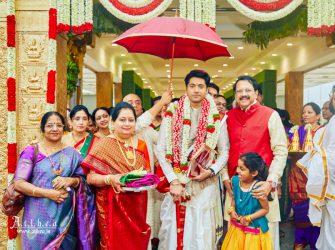 Top Wedding Photographers Chennai
