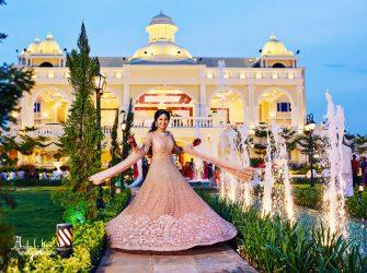 Best Candid Wedding Photographers in Chennai