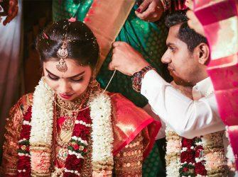 Couple Experiences Rashmi Chinna