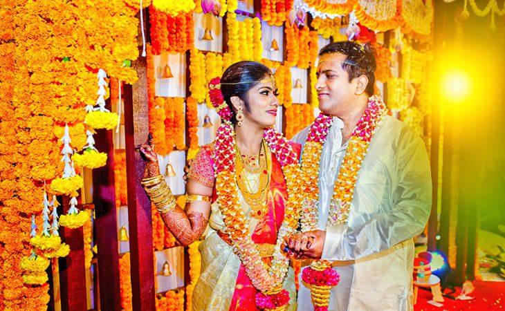 Couple Experiences Saranya Jothikiran