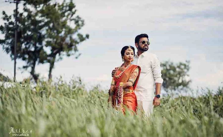 Couple Experiences Sowndharya Adhithyan