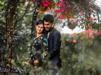 Couple Experiences Sruthi Mani