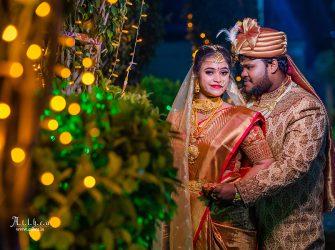 Couple Experiences Kethan Siva Preetham