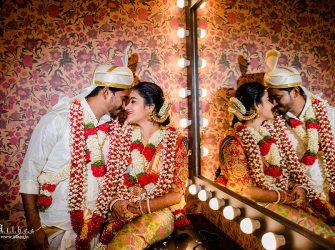 Couple Experiences Indhra Aravind