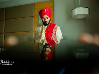 Sikh and Tamil Wedding
