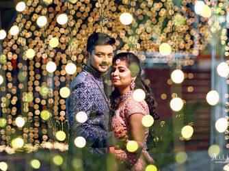 Couple Experiences Vignesh Reshma