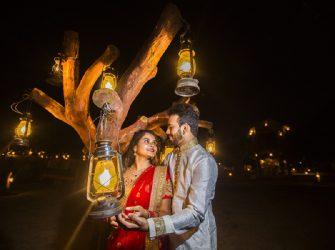 Cinematic Indian Wedding Video