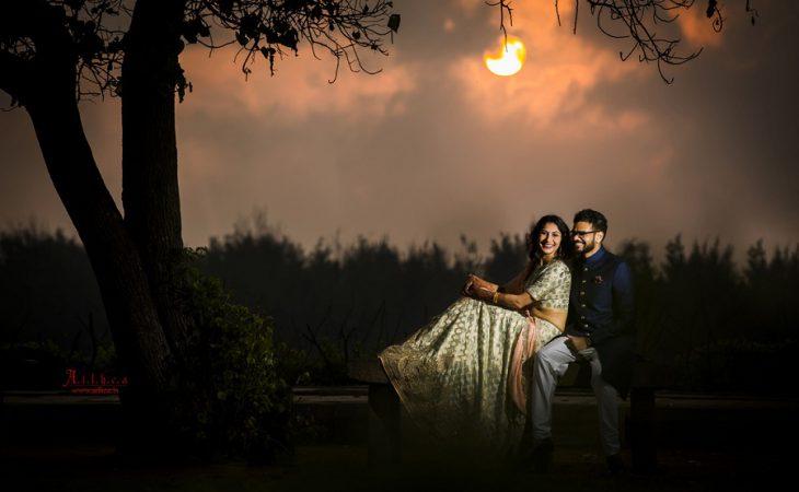 PRE-WEDDING SHOOTS IDEAS