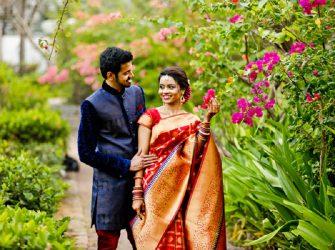 Pre Wedding Photography Chennai